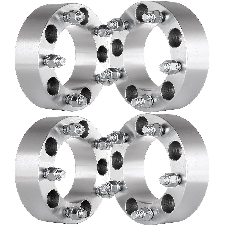 Rueda espaciadores 5 x 5,5, eccpp rueda Spacer adaptadores (4) 2