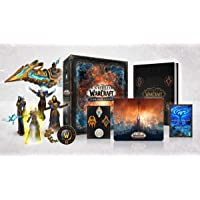 World of Warcraft: Shadowlands Collector's Edition - PC Collector's Edition
