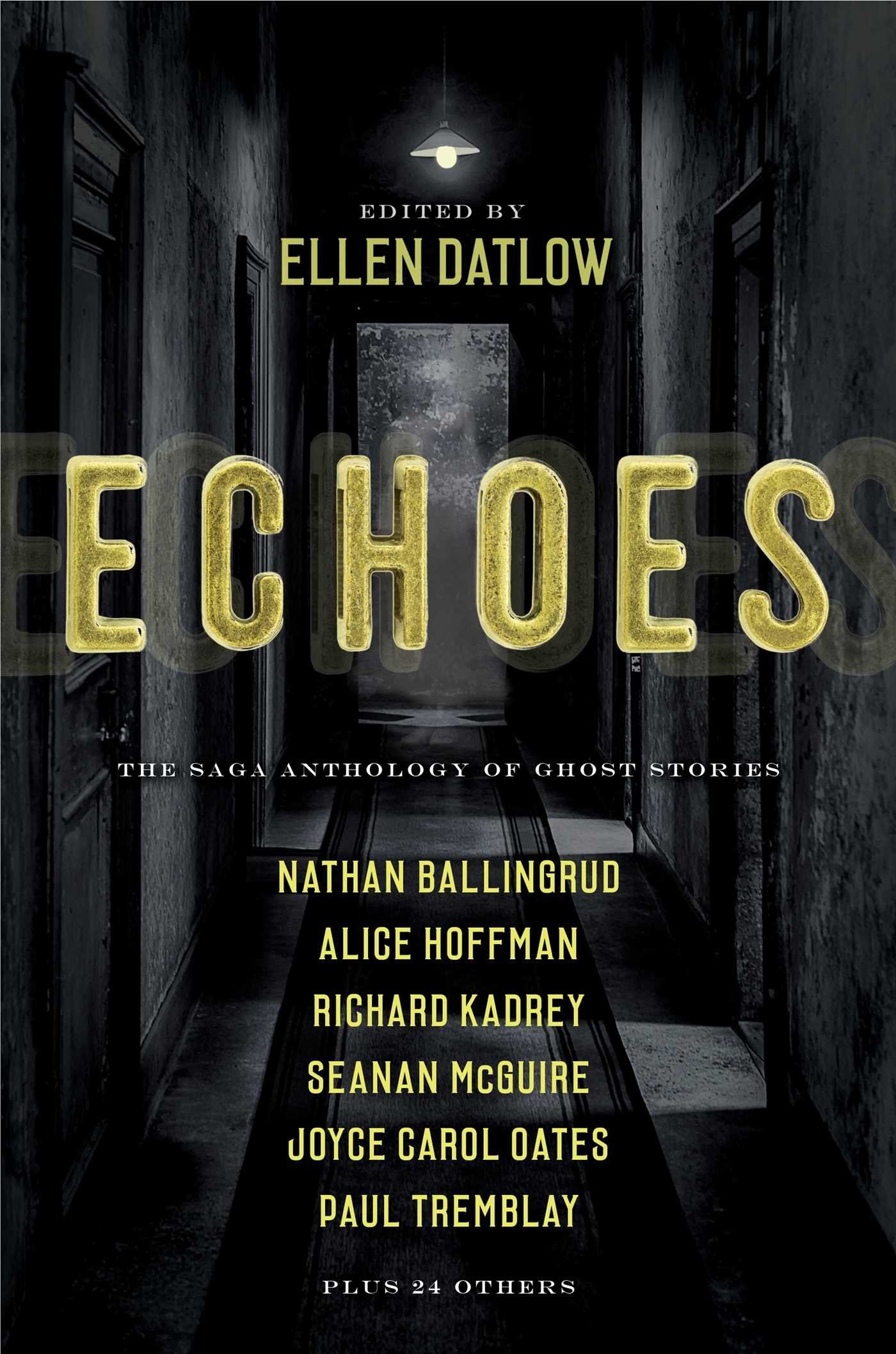Image result for echoes the saga anthology of ghost stories