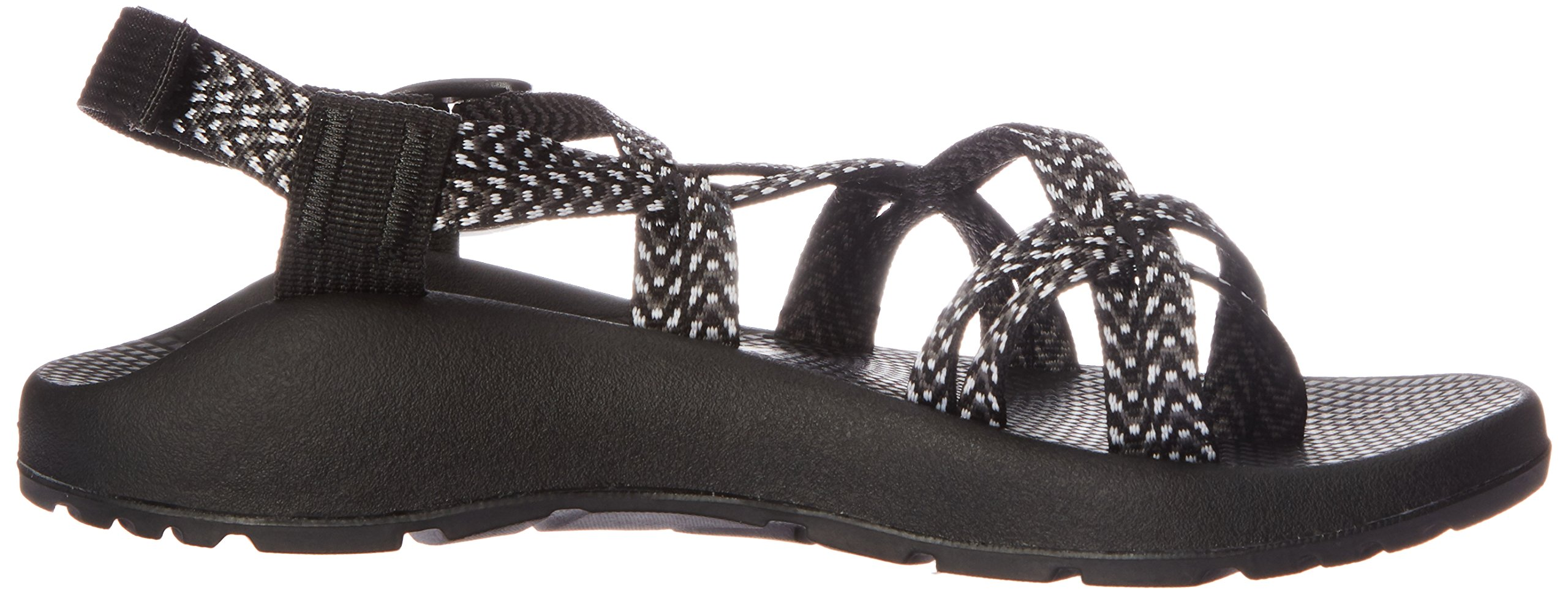 Chaco Women's ZX2 Classic Athletic Sandal, Boost Black, 7 M US by Chaco (Image #7)
