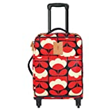 Orla Kiely Spring Bloom Vinyl Travel Cabin