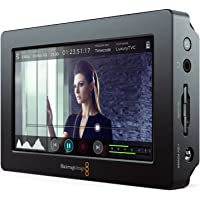 Blackmagic Design Video Asist Ecran PC