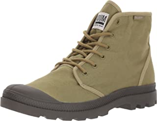 Palladium Mens Pampa Hi Originale Tc Chukka Boot