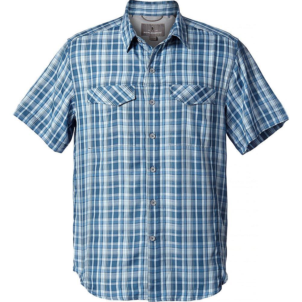 Royal Robbins Herren 's Ultra Light Shirt