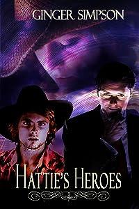 Hattie's Heroes (Books We Love western romance)