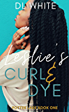 Leslie's Curl & Dye (Potter Lake Book 1)
