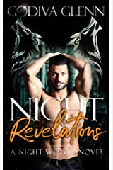 Night Revelations (Night Wolves Book 1) Kindle Edition