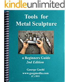 Amazon brazing metal sculpture 2nd edition a beginners guide tools for metal sculpture 2nd edition fandeluxe Choice Image