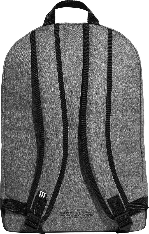 Talla /Única Unisex Adulto Negro adidas M/élange Classic Mochila Black//White