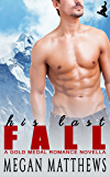 His Last Fall (Gold Medal Romance Book 2)