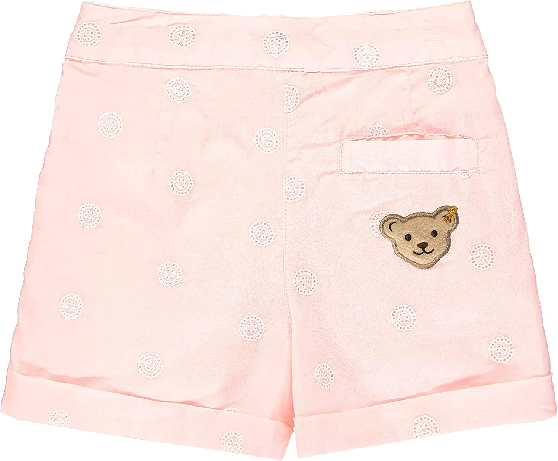 Steiff Shorts Pantaloncini Bimba