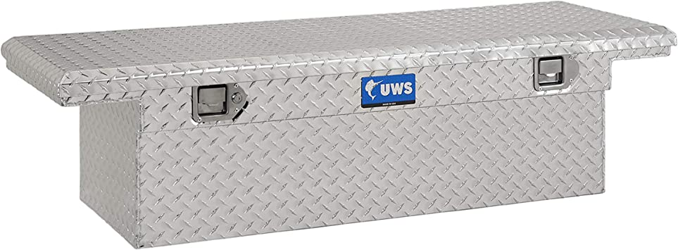 UWS TBC30 Chest Standard Blue Series Truck Box