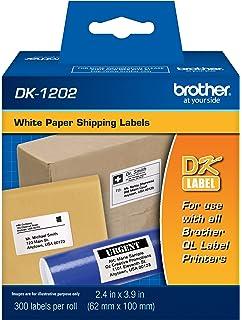 amazon com brother ql 700 high speed professional label printer