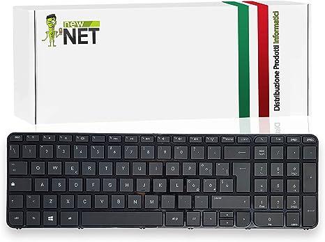Consegna 24//48h Tastiera ITALIANA per HP 15-b119sl 15-b121el 15-b158sl