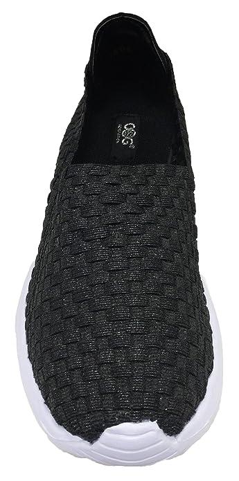 Suchergebnis auf für: geflochten Damen Schuhe