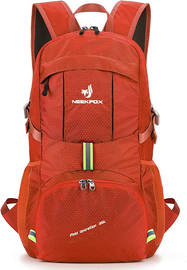 Fox R-Series Rucksack 35 Liter Back Pack 35l
