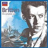 Britten Edition - The Operas (Decca box set)