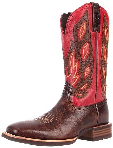 3c41a644d Ariat Men s Nighthawk Western Cowboy Boot