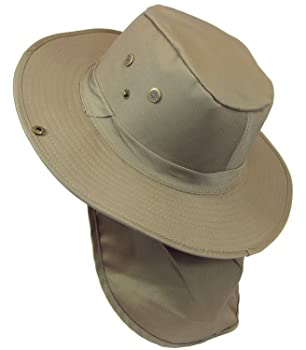 SW Fishing Hiking Hunting Boating Snap Brim Hat
