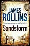 Sandstorm: The first adventure thriller in the Sigma series
