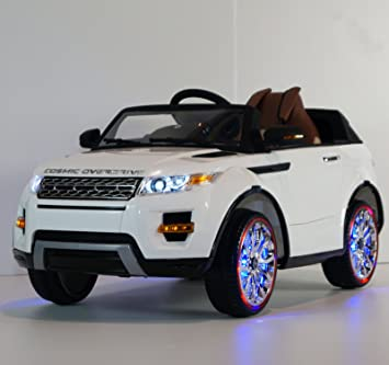 electric car for kids land rover style ride on car for children 2