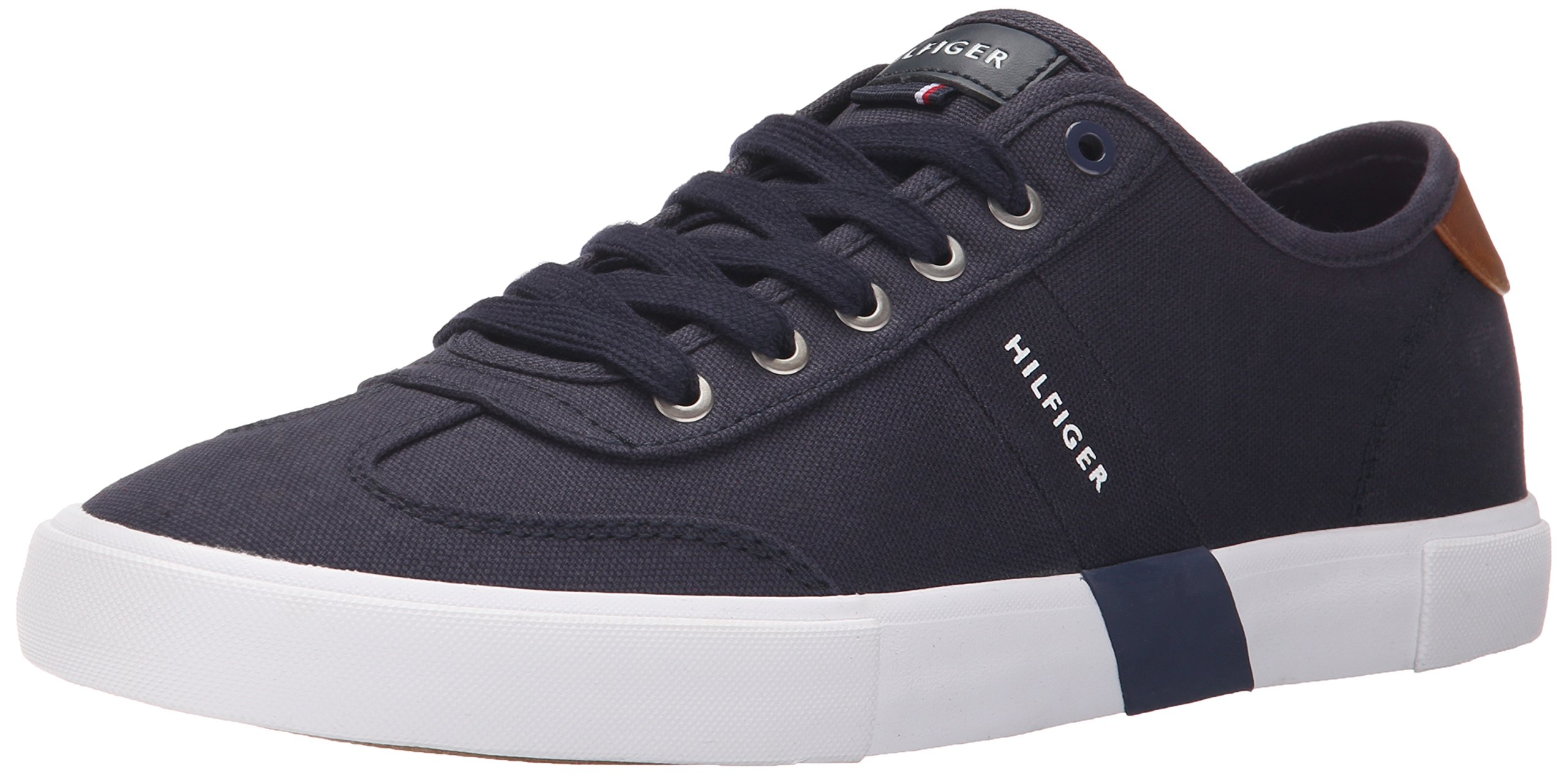 Tommy Hilfiger Men S Pandora Shoe Navy 8 Medium Us