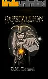Rapscallion: Quest for the Shijin Eye