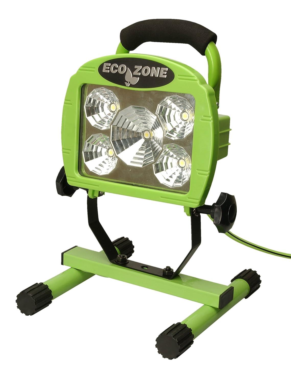Designers Edge L1312 5x1W LED Worklight Green 120-Volt - Portable Work Lights - Amazon.com  sc 1 st  Amazon.com & Designers Edge L1312 5x1W LED Worklight Green 120-Volt ... azcodes.com