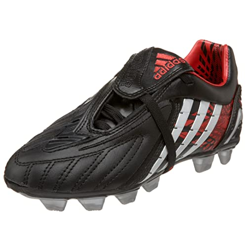 23a8ce26bf8 adidas Little Kid Big Kid PREDATOR Absolion PS TRX FG Soccer Shoe