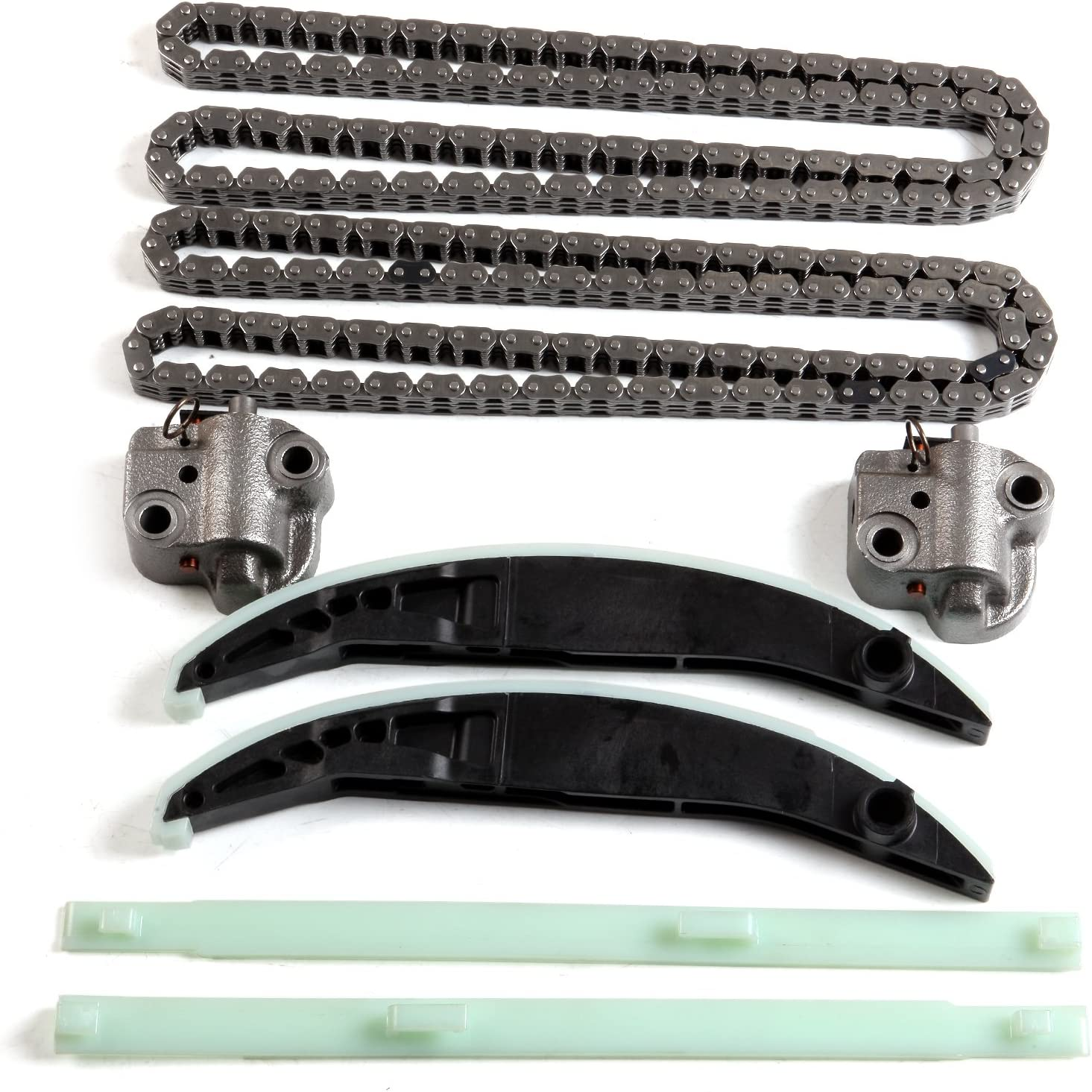FORD FUSION 3.0L 183 V6 DOHC LINCOLN ZEPHRY MERCURY TIMING CHAIN KIT