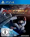 Blackhole: Complete Edition - [PlayStation 4]