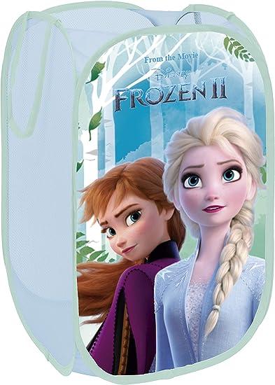 Cestino per La Carta Disney Frozen