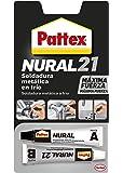 Pattex Nural 21 - Soldador metálico en frío