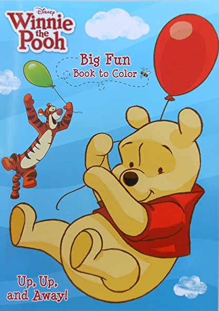 - Amazon.com: Disney® Winnie The Pooh