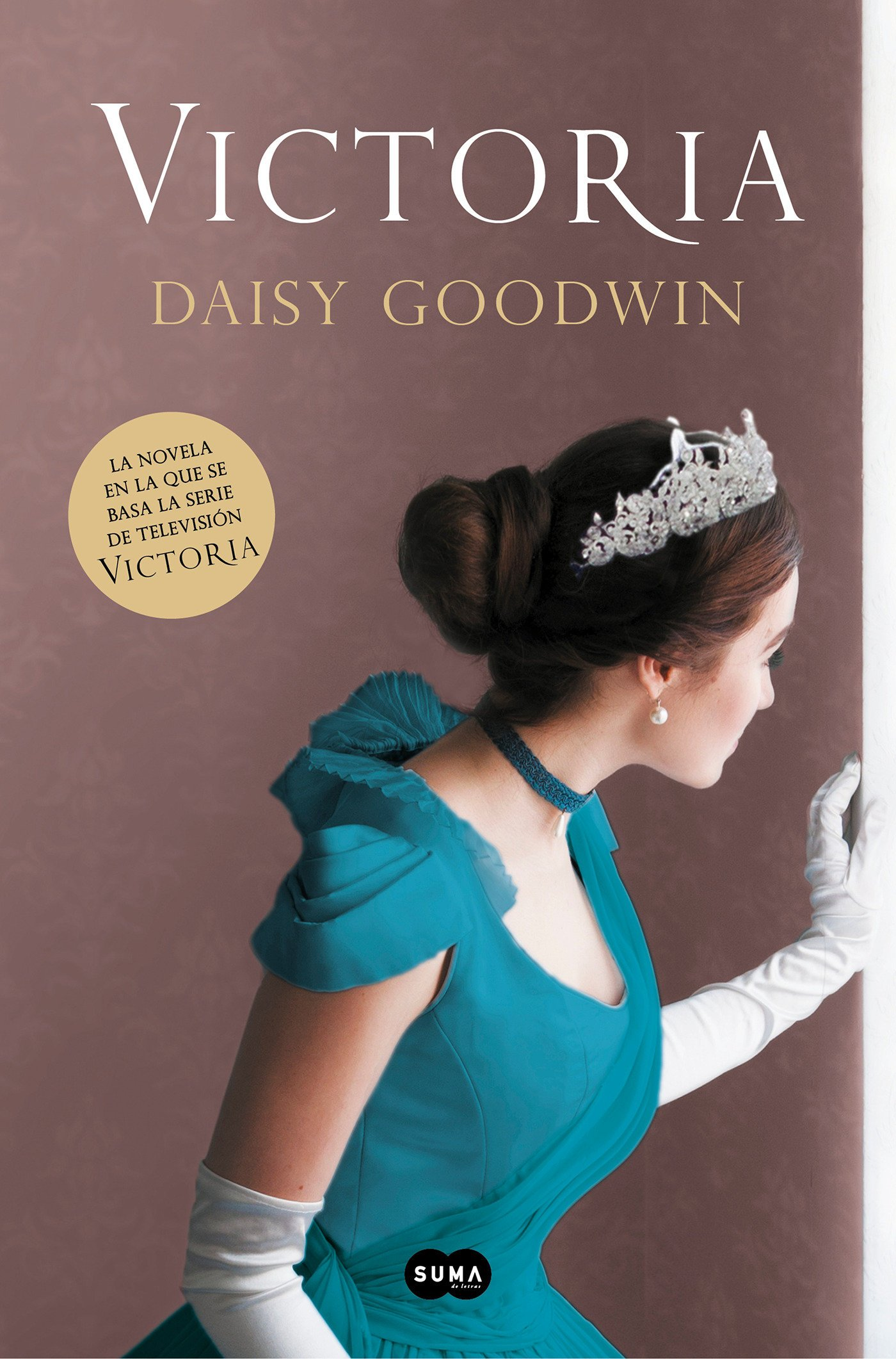 Victoria (FUERA DE COLECCION SUMA.) Tapa dura – 16 nov 2017 Daisy Goodwin 8491292098 Albert Biographical fiction