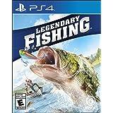 Legendary Fishing - PlayStation 4 Standard Edition