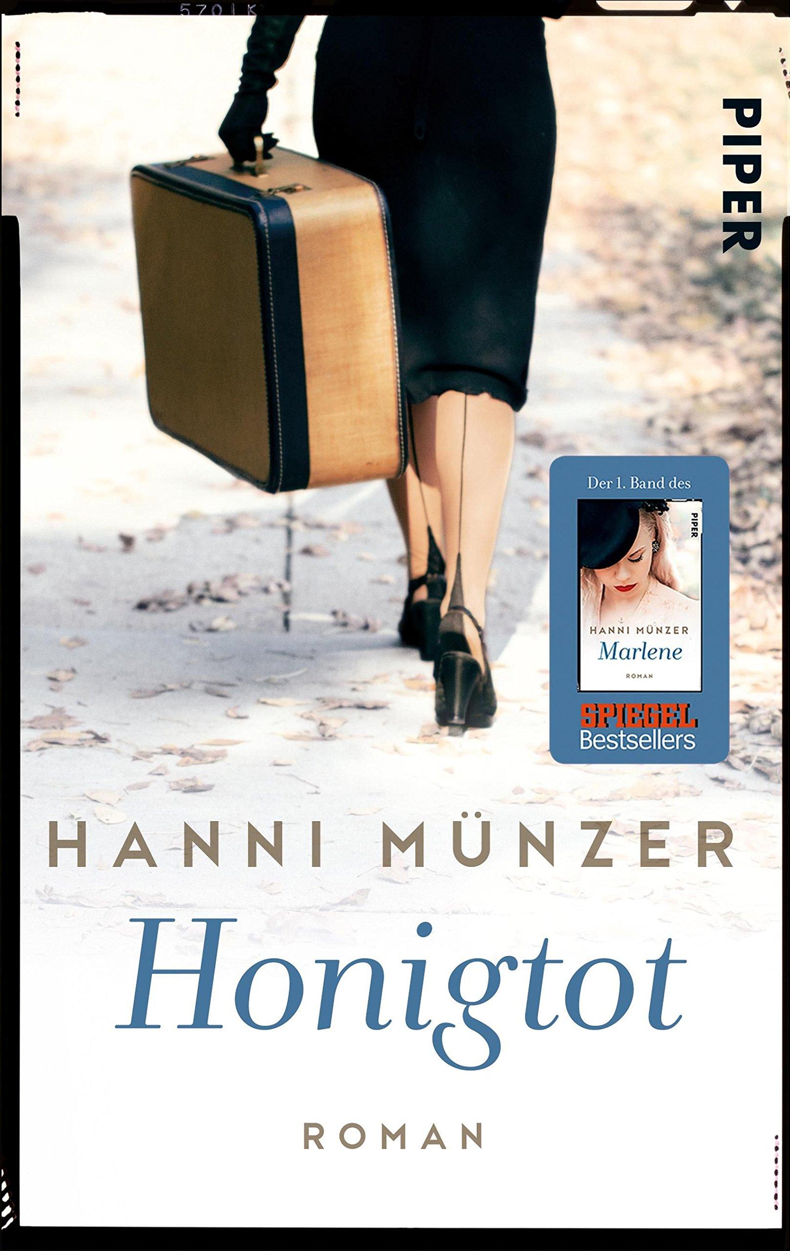 Amazonfr Honigtot Hanni Munzer Livres