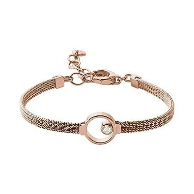 d68057f2a5 Skagen Damen-Armband SKJ0851791: Amazon.de: Schmuck