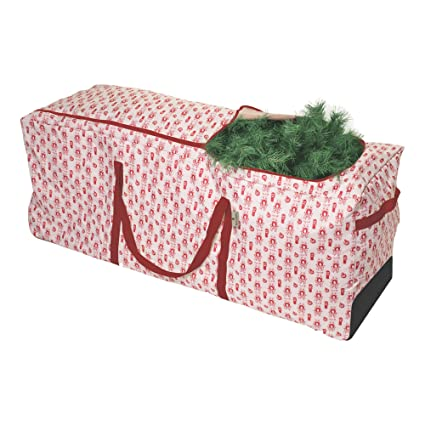 Paula Deen Christmas Tree Storage Organizer u0026 Storage Container - Heavy Duty Large Holiday Bags With  sc 1 st  Amazon.com & Amazon.com: Paula Deen Christmas Tree Storage Organizer u0026 Storage ...