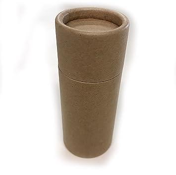 Amazon.com: Contenedores de desodorante de cartón vacíos ...
