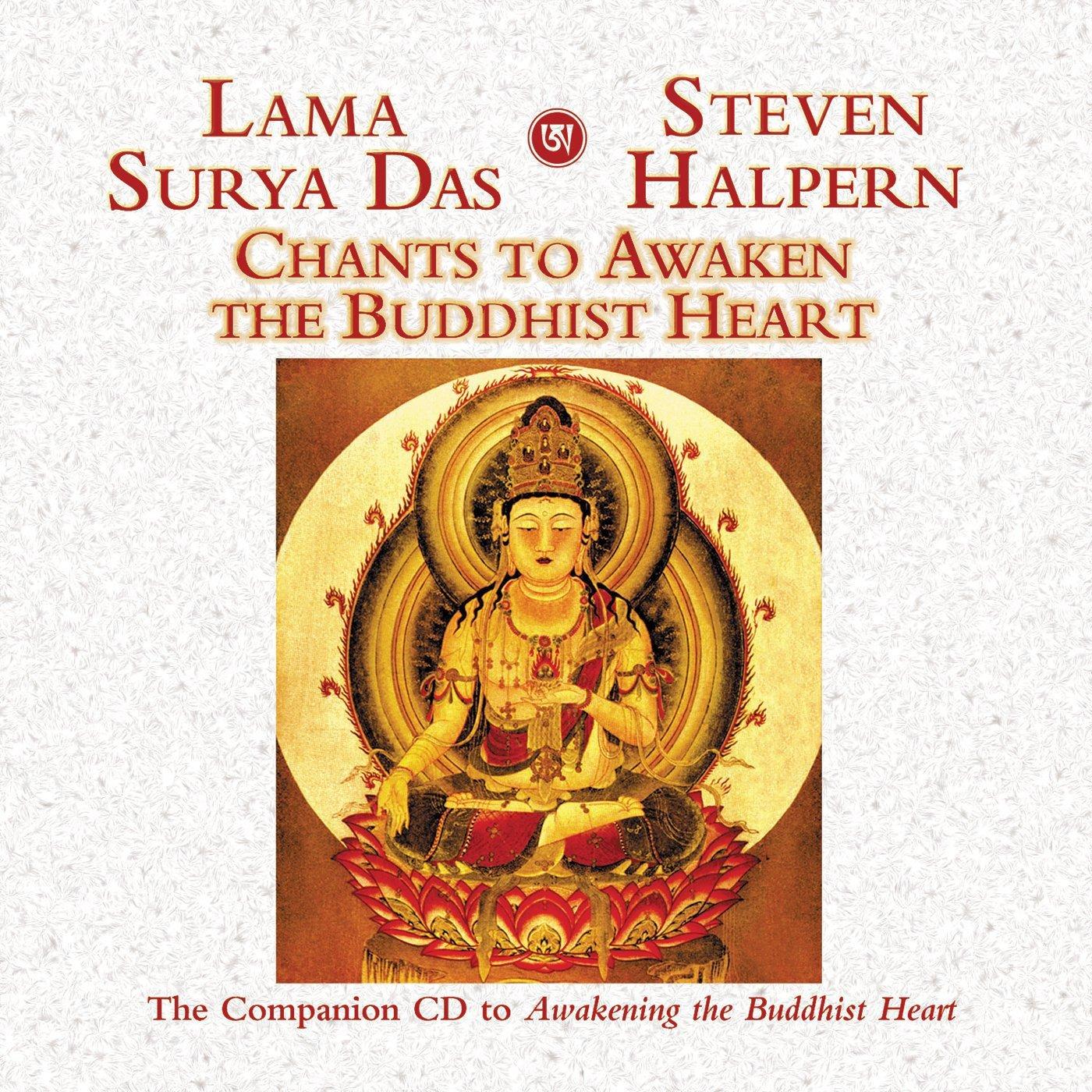 Chants to Awaken the Buddhist Heart by Inner Peace Music