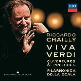Viva Verdi - Overtures & Preludes
