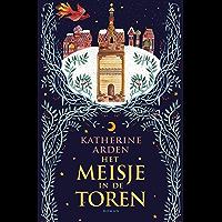 Het meisje in de toren (Winternacht Book 2)
