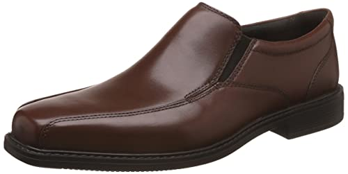 b8ff2b39f932 Bostonian by Clarks Men s Bolton Free Brown Formal Shoes - 10 UK India (44.5