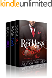 The Reckless Secret, Complete Series (An Alpha Billionaire In Love BBW Romance)
