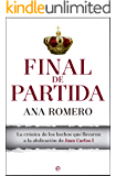 Final de partida (Actualidad) (Spanish Edition)