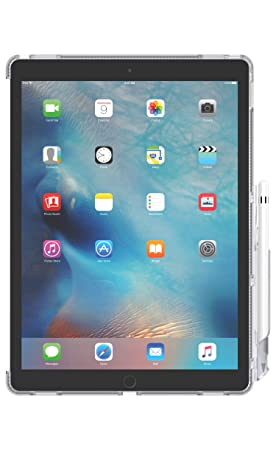 outlet store aea51 54cec Tech21 's Impact Case with Bullet 4601 Shield Impact Protection for Apple  iPad Pro – Transparent