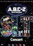 A.B.C-Z Star Line Travel Concert(DVD初回限定盤)