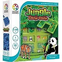 Smart Games Cache-Cache Jungle Child Niño/niña - Juegos