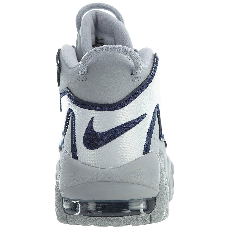 Nike Herren Turnschuhe Baseball Baseball Baseball SON OF FORCE MID 616281-403 Gr. 42.5   66 (42,5 (UK 8,5), Blau   Weiß) 0d5ad2